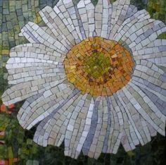 smalti mosaic art | ... SAMA Member :: Jenny Perry » Society of American Mosaic Artists
