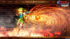 About ThisHyrule Warriors Wallpaper With the new partnership between Nintendo and Tecmo Koei they started developing Hyrule Warriors, a The Legend of Zelda spinn-of with the gameplay ofDynasty-Warriors. Nintendo's The Legend of Zelda director,Eiji Aonuma, overlooking this project and making sure it's up to the quality you would expect of a Nintendo game. Hyrule Warriors is hack 'n slash video game in the Zelda Universe with some over the top action the Dynasty Warriors games ...