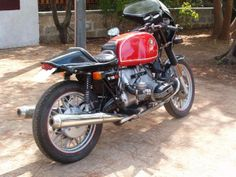 RS Bmw Boxer, Bmw Cafe Racer, Bmw Motorcycles, Fire Dragon, Hot Coffee, Motorbikes