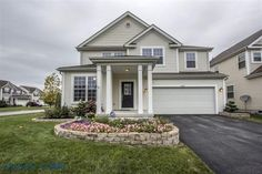 House for sale at 8474 Haleigh Woods Drive, Blacklick, OH 43004  - Zaglist.com®