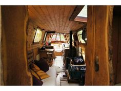 CHARMING 56FT NARROWBOAT FOR SALE WITH MOORING IN IDYLLIC CENTRAL OXFORD LOCATION Oxford Picture 1