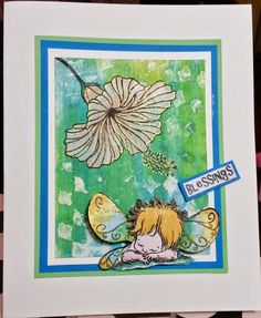 Marianne's Creative World........: New Samples for Oyster Stamps !!!