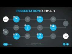 Six Reasons Keynote Presentation Template - YouTube