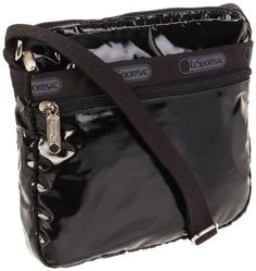 Lesportsac Shellie Cross Body Pretty bag and I love the color. Neonwoman