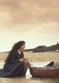 The Secret of Roan Inish One of my favorite movies:)