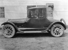 1916ビュイック - アンティークカー