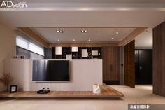 簡潔俐落,擁有大容量的北歐風居家 | 浩室空間設計_邱炫達 _室內設計師 | 愛設計A+Design線上誌 - 室內設計平台