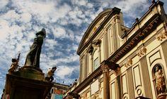 Napoli Unplugged: Give Away & Guest post by Bonnie Alperts | Studentessa matta