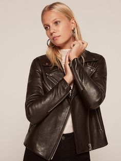 The 11 Best Sustainable and Recycled Leather Jacket Brands 785db424d3d