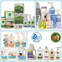 I've put together a list of vegan, cruelty free household products.  Leaping Bunny and PETA have the most comprehensive lists, so check out their sites, because I've left out a lot. I also recommend checking out Vegan Store (Pangea) and Vegan Essentials.    Here are the brands:    1⃣  Seventh Generation    2⃣  Method    3⃣  Nature Clean    4⃣  Earth Friendly Products.