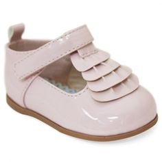 So Manushak is about to be 3 in Jan, she's our little princess and I love the idea of these cute girly shoes on her! <3 <3 <3