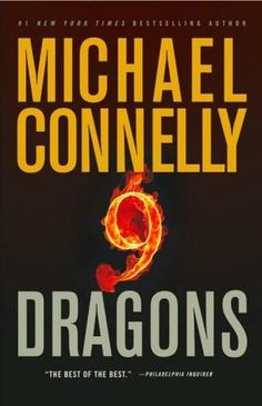 book cover of   9 Dragons