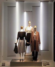 Zara @zara #zara #fashionista #fashionblogger #fashiondiaries #fashionblog #fashiongram #fashionstyle #fashionaddict #fashionpost #fashionlover #fashiondesign #fashion #igertrendy #apparel #design #display #outfitoftheday #outfitpost #outfit #trend #trendy #moda #visualmerchandising #style #stylish #fashionwindow #womensfashion #womenswear #womenstyle #windowdisplay