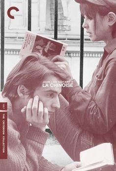 A Chinesa - 1967 | Filmow