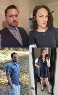 34 mtf months to months HRT Transgender Transformation, Male To Female Transformation, Male To Female Transition, Mtf Transition, Male To Female Transgender, Transgender Man, Mtf Hrt, Mtf Before And After, Womanless Beauty Pageant
