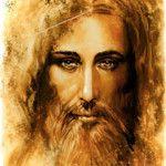 A Portrait of Jesus Christian Artwork, Christian Images, Jesus Christ Painting, Akiane Kramarik, Pictures Of Jesus Christ, Jesus Face, Prophetic Art, Lion Of Judah, Portraits