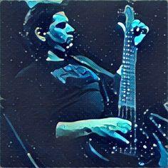 Henrique Bessa - bass #quintessente