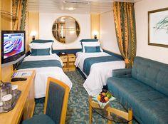 Royal Caribbean Freedom of the Seas cruise ship image