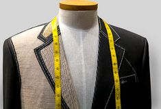 Elige el material correcto para el traje a tu medida