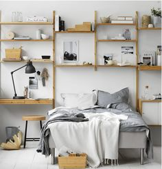SVALNÄS | New Shelving System from IKEA | Poppytalk