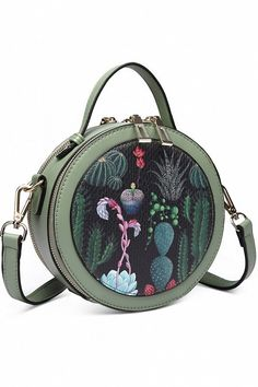 Cute style high quality leather looking quality handbag durable pu faux leather crossbody handbag for women girls. women's designer brand tote shoulder purse bag brand design miss lulu good shape size color options bag. Leather Crossbody, Pu Leather, Printed Bags, Shoulder Purse, Cross Body Handbags, Designing Women, Coin Purse, Zip, Wallet