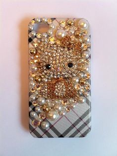 Hello Kitty - iPhone case