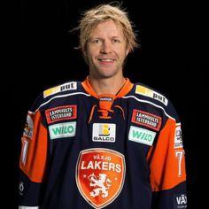 Tomi Kallio- Växjö Lakers