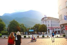 Who missed Peja?: @photographybyrz  #kosovo #kosova #peja #rugova #balkans #interrail #livekosovo