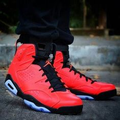 086c841aa83c 30+ new Ideas for how to wear red sneakers men air jordans  sneakers