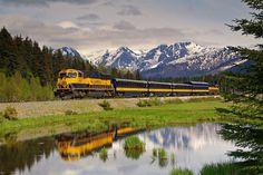 Railway; photo courtesy of Frank Keller.