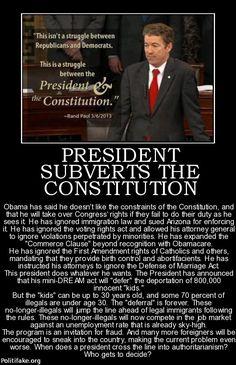 UNCONSTITUTIONAL!!!