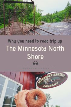 Minnesota North Shore Road Trip – Famous Last Words Vacation Destinations, Vacation Spots, Midwest Vacations, Places To Travel, Places To Go, Minnesota Landscaping, Architecture Design, Road Trip Usa, North Shore