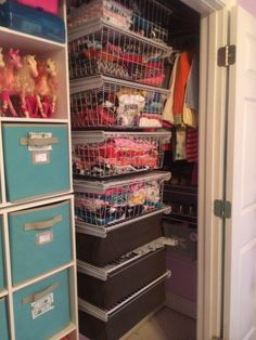 """24"""" on left and right insides were shelved with wire shelving front to back rather than on back wall. Top half fits hanging clothes and bottom has 12"""" shelves closely spaced to rack shoes on. See other pics where I covered brown fabric drawers."""