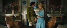 Regency Delight ~Jane Austen, etc.~: Movie Review: Cinderella (2015)