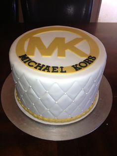 michael kors cake - Sök på Google
