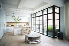 """Piet Boon brings """"Dutch design"""" aesthetic to luxury apartments in New York. Luxury Apartments, House Design, Interior, Luxury Loft, Interior Design Kitchen, Luxury Interior Design, Interior Design, Luxury Home Decor, Living Design"""