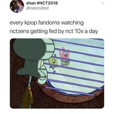 It'd be even better if only the recent vlives would be rEUPLOADED