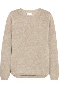 Chinti and Parker Cashmere sweater | NET-A-PORTER
