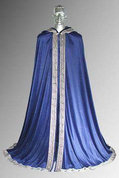 medieval cloak | Details about Pirate Costume Cloak Cape Men Renaissance Gothic Celtic