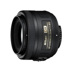 Nikon 35mm F/1.8 Lens. This is a Must Have for anyone working with a DX camera. It's great for several reasons. One is amazing colors. Second, fairly good Depth of Field for an inexpensive prime. Third, it allows you to give your other primes a break while you have fun with it.