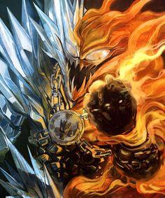 Mitologia del Mundo de Dragon Quest     Conocido también como Dragon Quest por estar basado en el famoso videojuego o como Las Aventu...