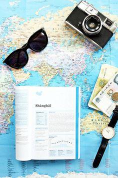 Shanghai trip tips