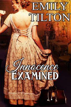 Innocence Examined – Emily Tilton #medical #bdsm