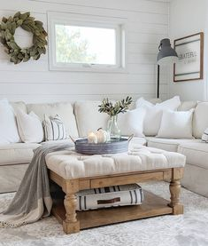 Fantastic 31 Best Ottoman In Living Room Images In 2019 Ottoman Andrewgaddart Wooden Chair Designs For Living Room Andrewgaddartcom