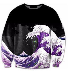 Purple Drank Wave