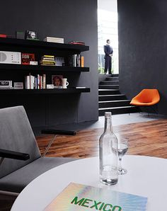 "PLASTOLUX  ""keep it modern"" » Modern Hotel - DISTRITO CAPITAL by GRUPO HABITA"