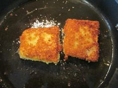 Crunchy Panko Crusted Cod by MySweetMission.net