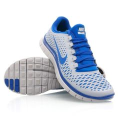 Womens blue shoes for sale