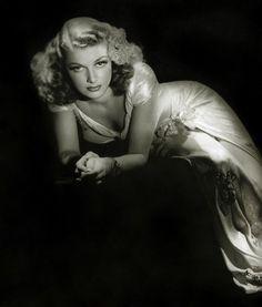 Ann Sheridan: 1915-1967 (hollywood actress)