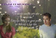Fan Art de El dueño de mis sueños - Delora L. Pereñíguez
